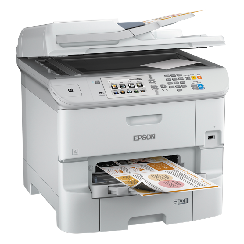 Epson WorkForce 6590DWF