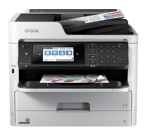 Epson WorkForce C5790