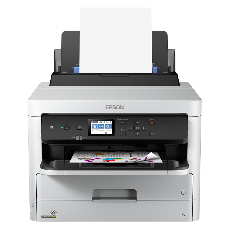 Behördendrucker Epson Office Printer EP-600